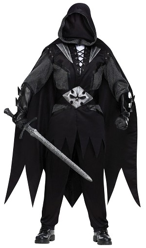 Evil Knight Adult Standard Costume