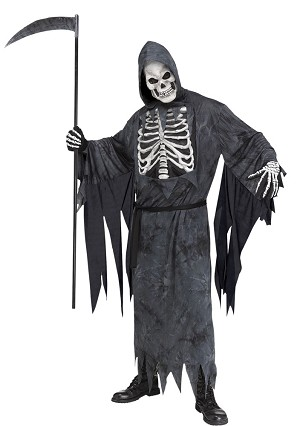 Grave Reaper Adult Costume