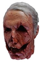 Officer Francis Severed Head Prop- Halloween 2018
