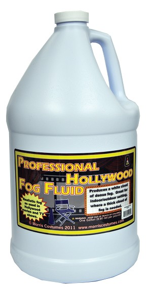 Professional Fog Juice Gallon