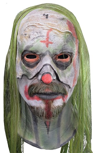 Rob Zombie's 31- Psycho Head Mask