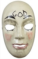 GOD Injection Mask- The Purge