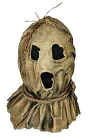 Bubba Scarecrow Mask- Dark Night Of The Scarecrow