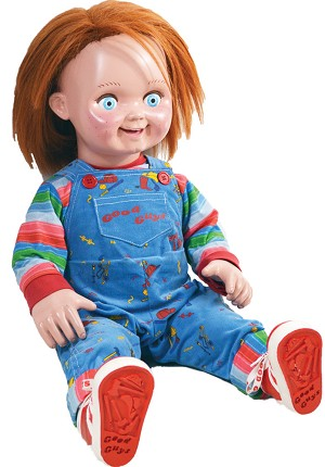 Child's Play 2 Goods Guys Doll- Chucky