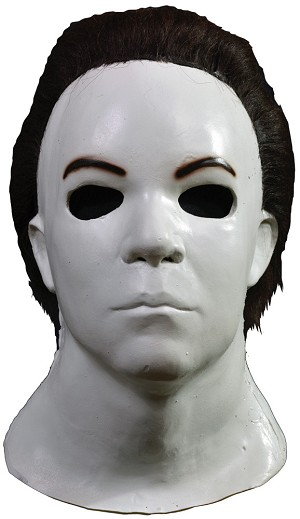 Michael Myers Mask-H20