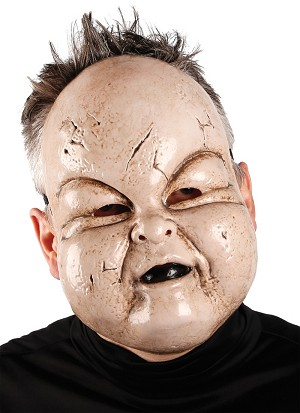 Pudge Mask