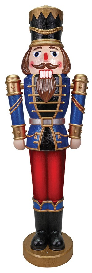 "68"" Christmas Nutcracker Decoration"