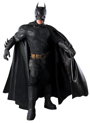 Batman Collector Adult Costume