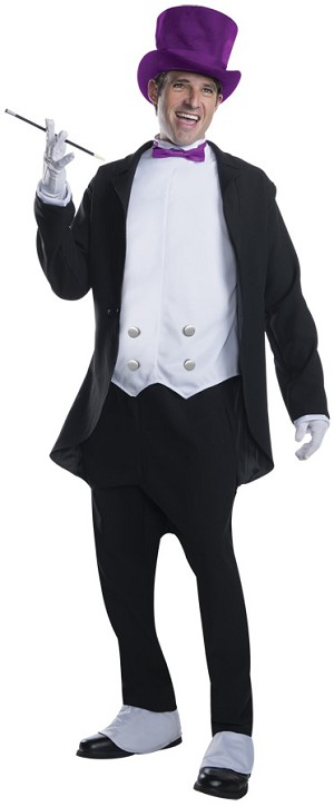 The Penguin Adult Grand Heritage Costume