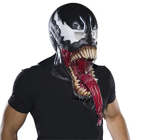 Venom Adult Latex Mask