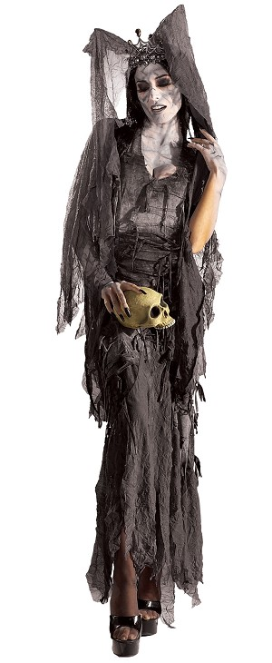 Lady Gruesome Costume