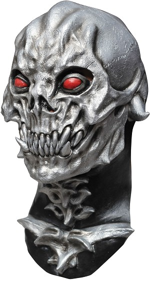 Skull Destroyer Mask