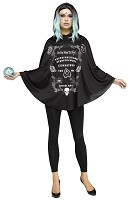Spirit Board Poncho Costume