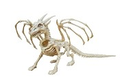 7 Inch Dragon Skeleton Prop