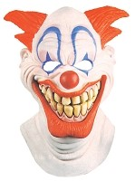 Diabolical Clown Mask