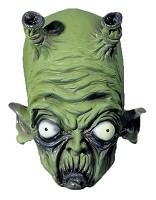 New Alien Mini Monster Mask