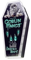 Dracula House Goblin Fangs- Large