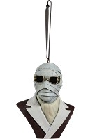The Invisible Man Ornament- Holiday Horrors