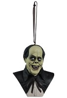 The Phantom Of The Opera Ornament- Holiday Horrors