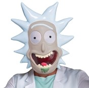 Rick Mask- Rick and Morty