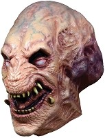 Pumpkinhead Licensed Mask