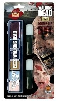 Wolfe Brand Makeup Kit-The Walking Dead