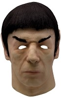Star Trek Spock Mask