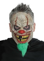 Bad News Clown Mask