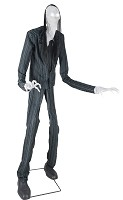 Slenderman Soul Stealer Animated Prop
