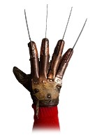 Deluxe Freddy Glove- A Nightmare on Elm Street