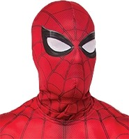 Spiderman Adult Mask