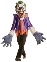 The Joker Creature Reacher Oversized Costume