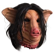 SAW Pig Face Mask