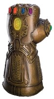 Thanos Infinity Stone Gauntlet Adult
