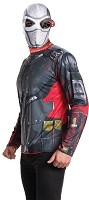 Suicide Squad Deadshot Adult Kit