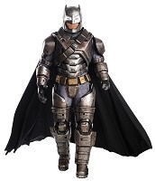 Dawn Of Justice Batman Supreme Edition Armored Suit Adult Costume
