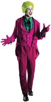 Comic Book Joker Grand Heritage Adult Costume
