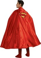 Deluxe Superman Adult Cape