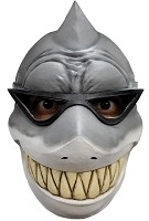 Sharky Face Mask