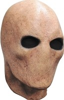 Creepy Pasta Slenderman Mask