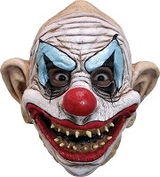 Kinky The Clown Mask