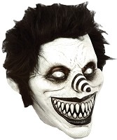 Creepy Pasta Laughing Jack Mask