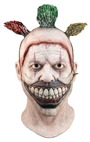 Twisty the Economy Clown Mask- American Horror Story