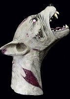 Death Studios Collection - Zombie Dog Arm Puppet