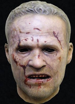 Walking Dead - Merle Walker Mask