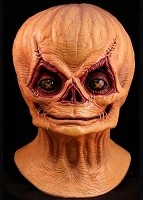 Trick r Treat - SAM Uncovered Mask