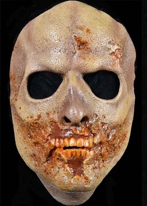 The Walking Dead Teeth Walker Face Mask