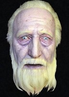 Walking Dead - Hershel Severed Head Prop
