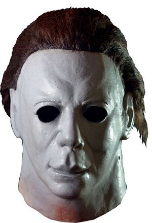 Hospital Mask- Halloween II