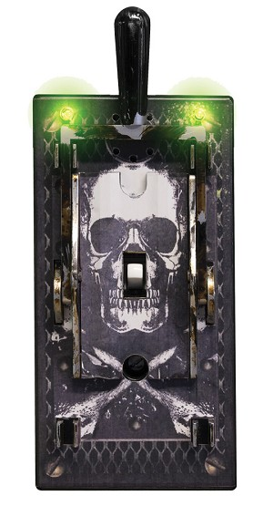 Electric Light Switch Cover